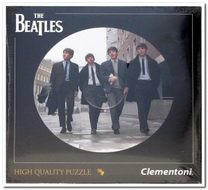 The Beatles: Can't Buy Me Love - Clementoni - 212 Stukjes