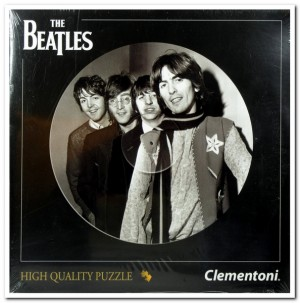 The Beatles: Helter Skelter - Clementoni - 212 Stukjes