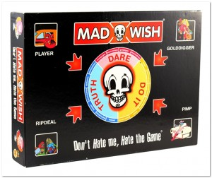 MadWish - Playerz Games