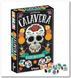 Calavera - Tucker's Fun Factory