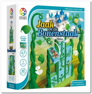 Jaak en de Bonenstaak - Smart Games