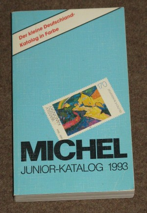 Michel Junior-Katalog 1993
